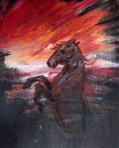 SunsetStallion
